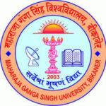 MGSU MA Final Year Time Table 2021 Released Bikaner University MA Exam Date & Time Table PDF Download
