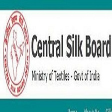 Central Silk Board (CSB), Ministry of Textiles, Govt. of India