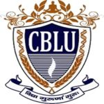 CBLU M.Sc Previous Year Date Sheet 2021 PDF Download
