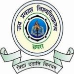 JP University M.A Final Year Time Table 2021 PDF Download