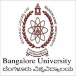 Bangalore University B.Sc 1st Year Time Table 2021 PDF Download