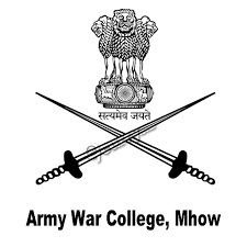 Army War College Mhow Recruitment