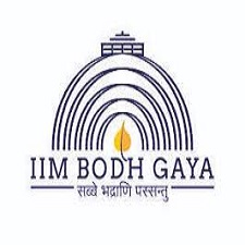 IIM Bodh Gaya Recruitment