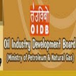 OIDB Recruitment 2021 Apply for Oil Industry Development Board Jobs Vacancy